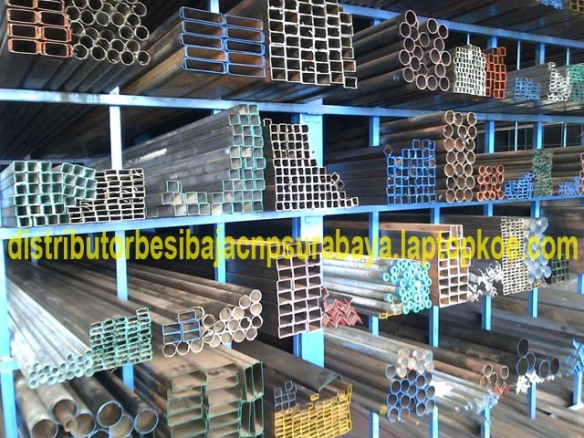 supplier dan distributor pipa galvanis pipa seamless